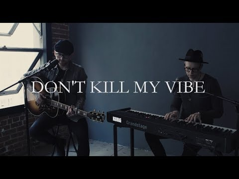 Forest Blakk - Don't Kill My Vibe [Sigrid Cover]