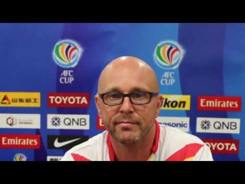 Eelco Schattorie UEFA PRO Coach