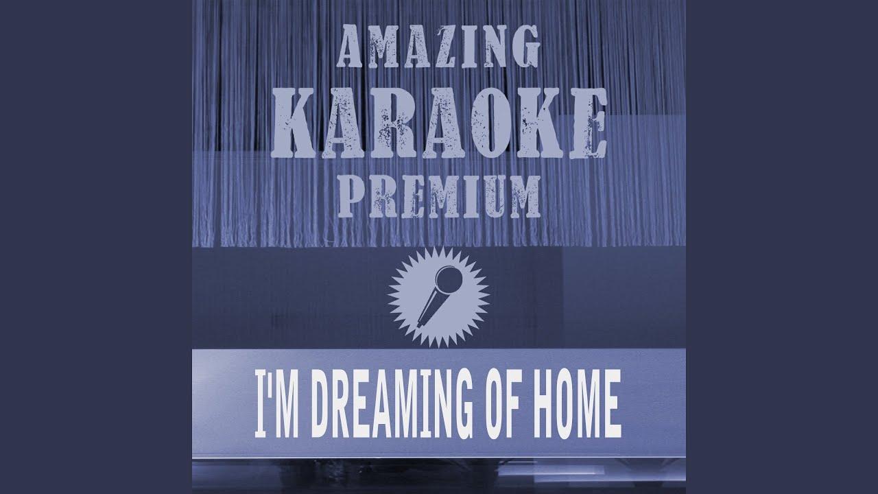"""Hymne des Fraternisés: I'm Dreaming of Home (From """"Joyeux Noël"""") (Premium Karaoke Version ..."""