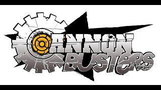 """Cannon Busters 