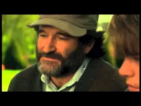 Good Will Hunting Park Scene Edited