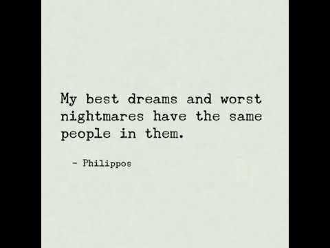 DREAM QUOTES🌃