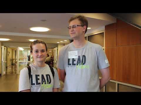Duke Law | LEAD Week 2018