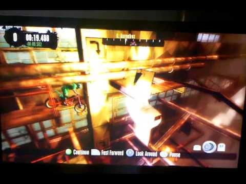 Trials HD - Smelting Hazard - Platinum!