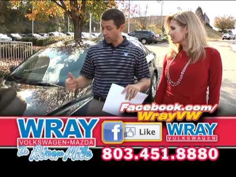 Car of the Year!! - Newberry, SC - 2012 VW Passat