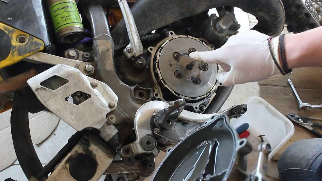 Suzuki Brake Fix