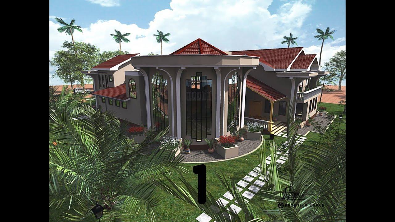 how to make realistic render in artlantis part i youtube. Black Bedroom Furniture Sets. Home Design Ideas