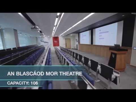 IAA Conference Centre
