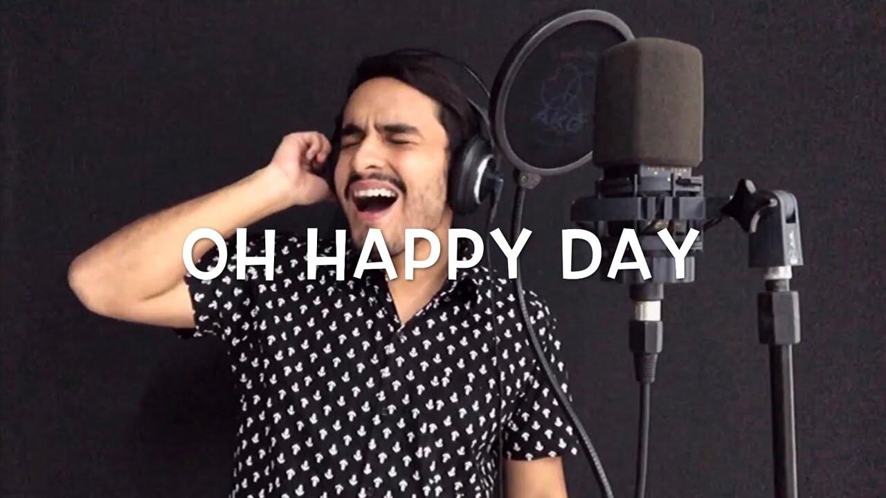 Download Oh Happy Day - Gabriel Henrique