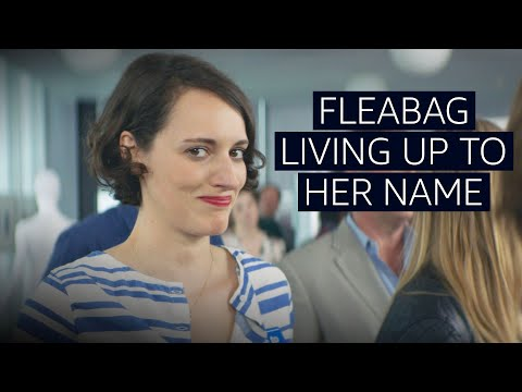 Watch Fleabag Scene Selection | Prime Video - YouTube