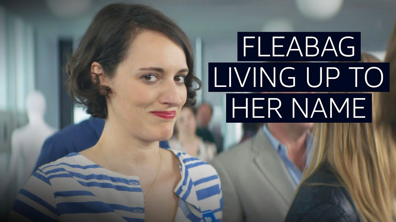 Download 16 Times Fleabag Lived Up To Her Name | Prime Video