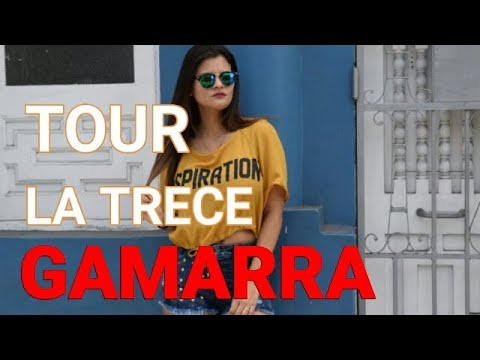 d5588d630 TOUR LA TRECE GAMARRA - YouTube