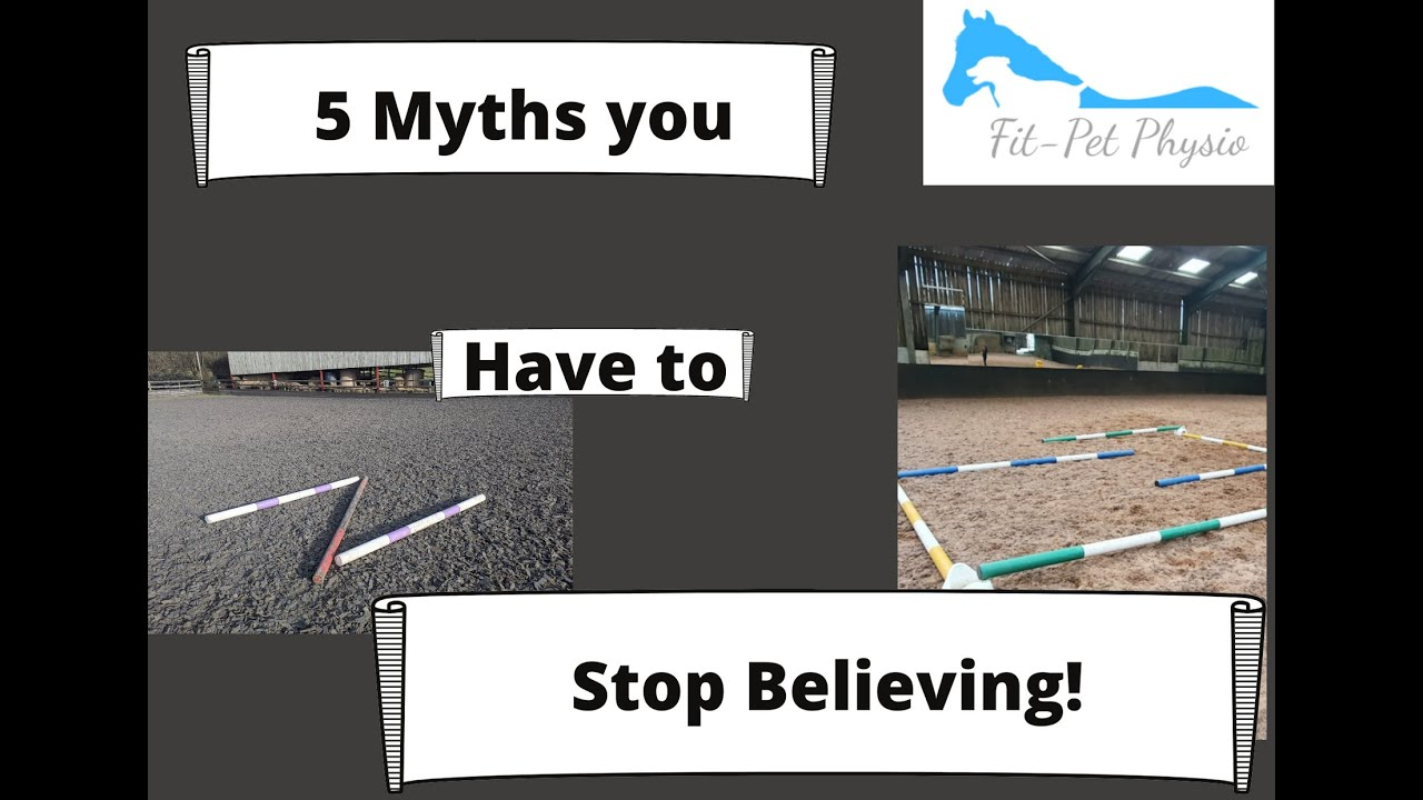 5 Pole work myths you have to stop believing