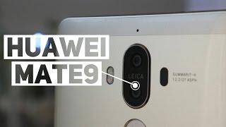 Честно о Huawei Mate 9. Лучший смартфон от Huawei? Нет [4k]