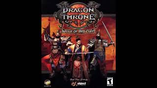 Dragon Throne Battle of Red Cliffs - Track Medley