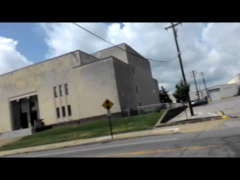 Masonic Temple (Emerald Tablets of Thoth) - Kentucky