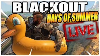 SUB DAY | Fathers day | Short Stream | cod Blackout | black ops 4 | blackout live | bo4 #BO4 #MW