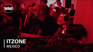 Itzone Boiler Room Mexico Live Set