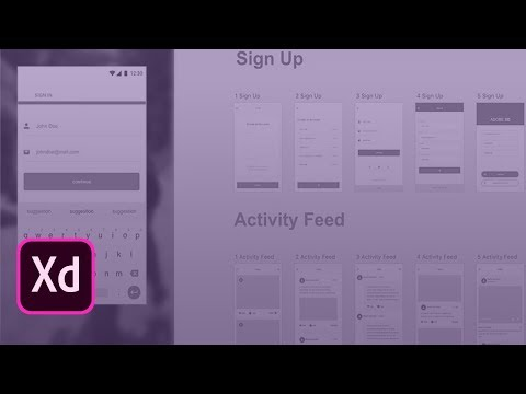 Kick-Start Your Design with UI Kits in Adobe XD | Adobe Creative