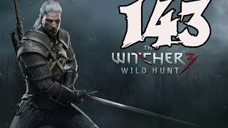 The Witcher 3: Wild Hunt - Gameplay Walkthrough Part 143: The Sunstone