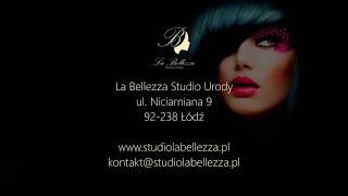 Nasi Absolwenci - Katarzyna Klepacz, Studio Urody La Bellezza