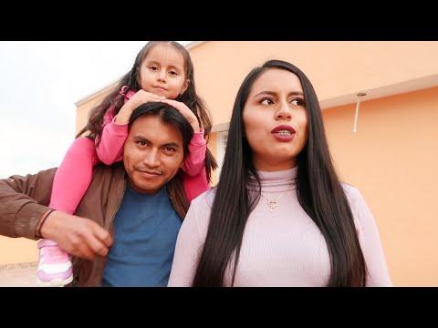 ¿CUANTOS AÑOS VOY CASADA CON MARCO? ¿NOS MUDAMOS DE CASA? PREGUNTAS - GABY RUIZ