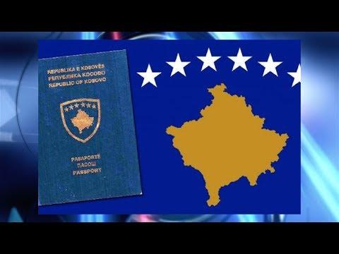 Evropa ukida vize tzv. Kosovu