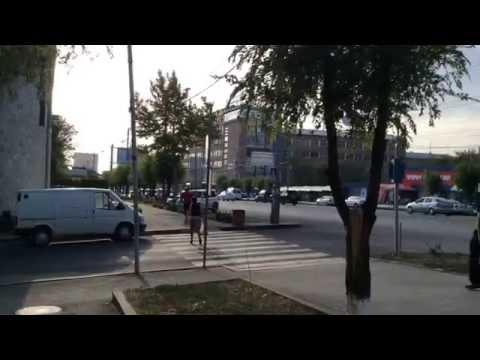 Yerevan, 12.08.15, At Komitas Street