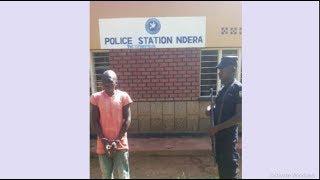 KIGALI : YICIYE UMUGORE WE KWA NYIRABUKWE