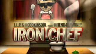 09 Iron Chef OUTRO