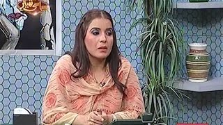 Syasi Theater 24 August 2016 | Express News