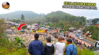 Setelah Menjadi Desa Miliarder, Desa ini Rata Dengan Tanah & Menghilang dari Indonesia. Kok Bisa ??