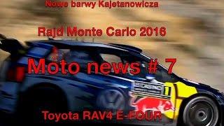 Moto news # 7