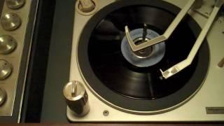 Seeburg Basic Background Music BA-112-A (1967)
