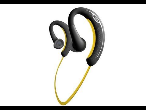 Jabra Sport Bluetooth Stereo Headset Youtube