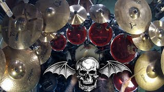 "Avenged Sevenfold - ""Unholy Confessions"" - DRUMS"