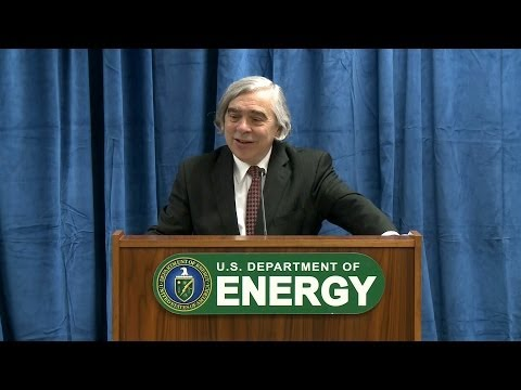 The Energy Department's Fiscal Year 2015 Budget Request