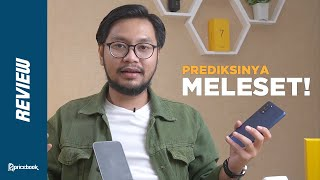 Ngebuktiin bacotan 65W SuperDart Charge realme.. | Review realme 7 Pro