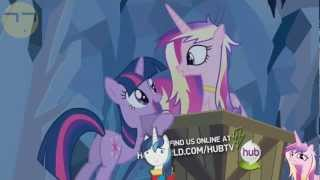 PMV - This Day Aria Lyrics (on screen) - A Canterlot Wedding + Download