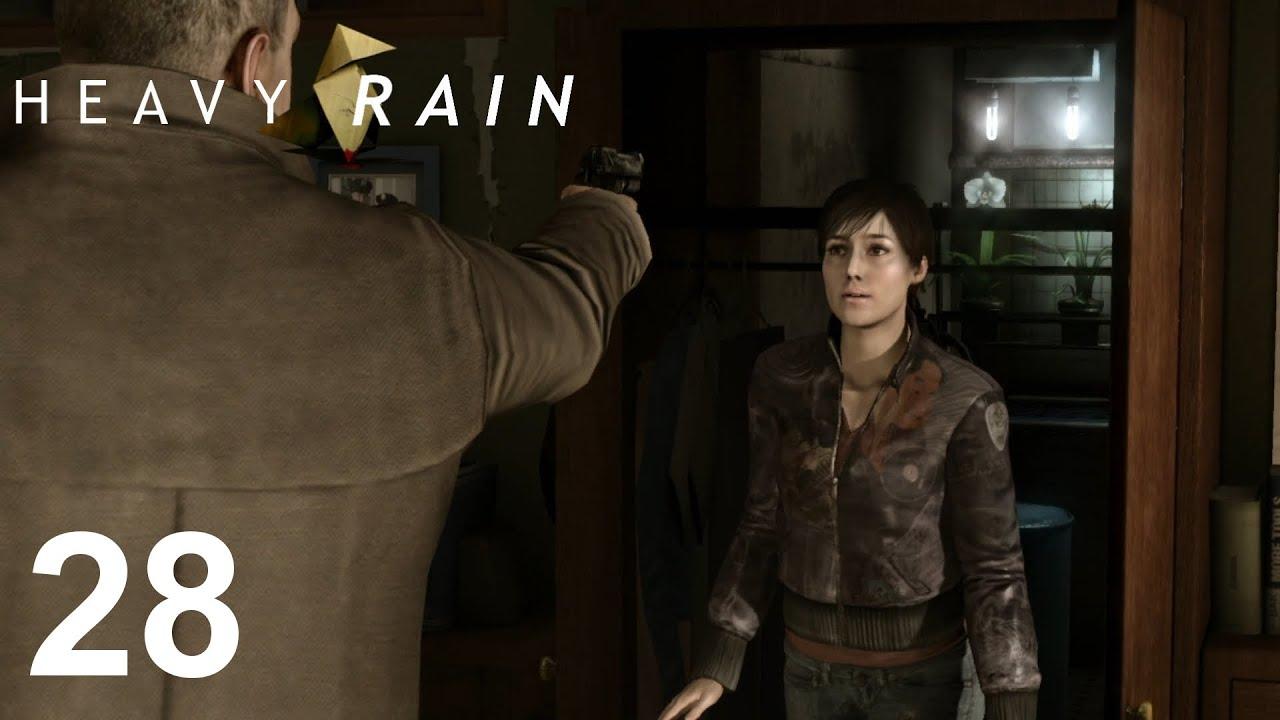 Heavy Rain: So schaltet ihr alle Enden frei | GameZ.de | 720x1280