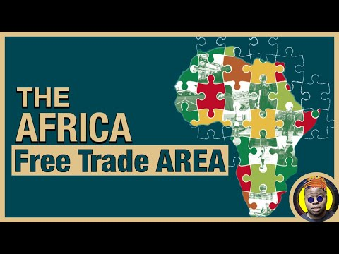 Africa Free Trade Zone is now a reality | Key points about the African Continental Free Trade Area