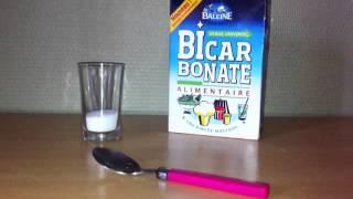 Utiliser du bicarbonate contre les pellicules - Traitement efficace contre les pellicules