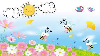 Musica infantil da primavera