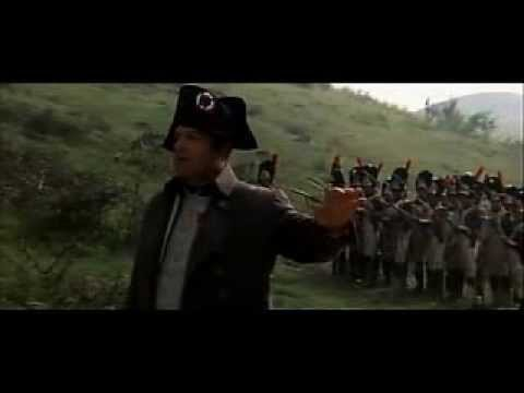 Napoleon meets Ney (Waterloo, 1970)