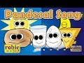 pandesal animated awiting pambata