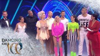 Die spektakuläre Kür der Ausgeschiedenen | Finale | Dancing on Ice | SAT.1