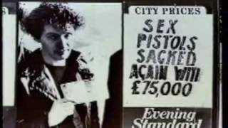 Sex Pistols Video Collection 09 Submission