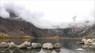 VLOG #2 - Fall Colors at Convict Lake, June Lake and Bridgeport!