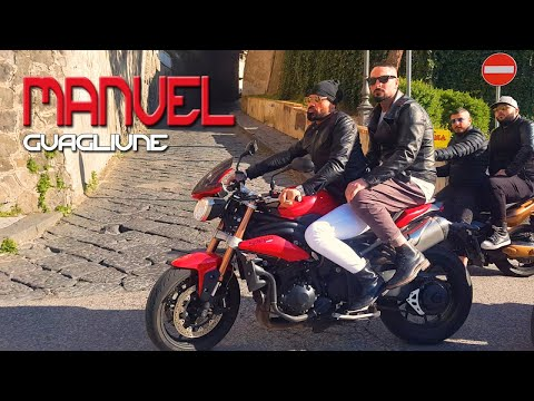 Manuel - Guagliune (Video Ufficiale 2018)
