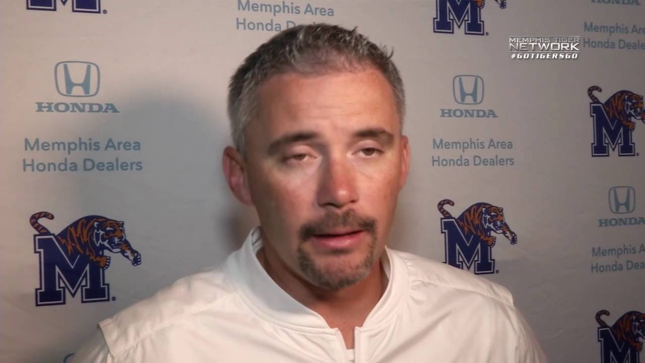 Florida State expected to hire Mike Norvell from Memphis, press ...